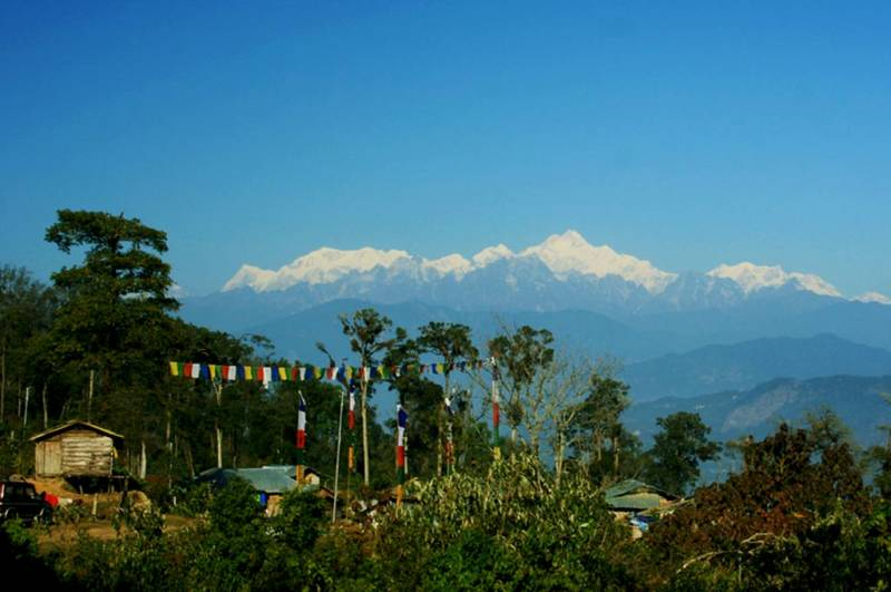 Emerald North Bengal with Nature of Sikkim Tour