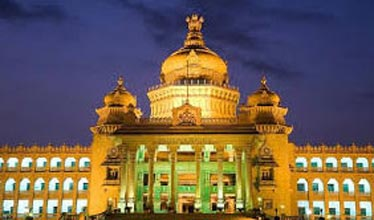 Mysore Bandipore Ooty