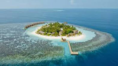 Pocket Friendly Maldives - Fun Island Tour
