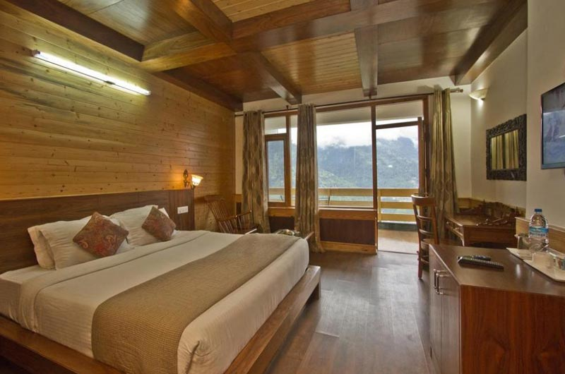 Best Honeymoon Package in Manali