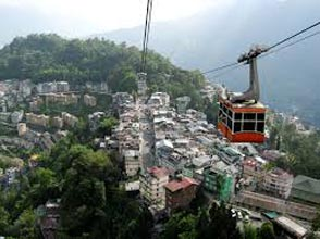 North Sikkim Tour Package – Provasin Holidays
