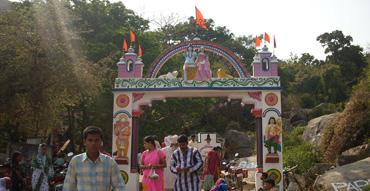 Panchalingeswar with Kuldiha Tour Package – Provasin Holidays