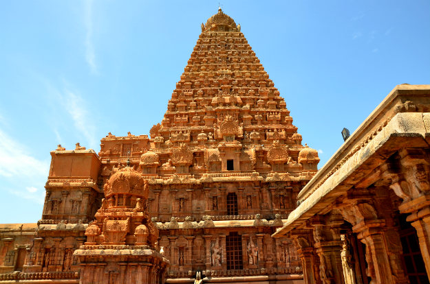 Exclusive Tamilnadu Tour Package – Provasin Holidays