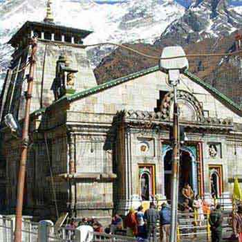 Haridwar, Badrinath, Gangotri Tour Package – Provasin Holidays