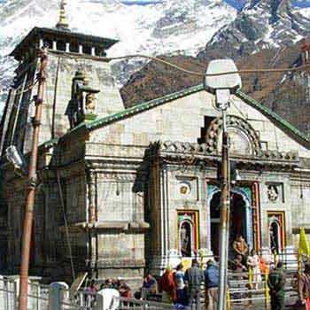Haridwar, Badrinath, Gangotri Tour Package – Provasin Holidays