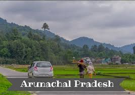 Arunachal Pradesh Tour Package – Provasin Holidays