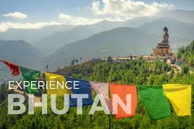 Bhutan Tours and Travel Packages – Provasin Holidays
