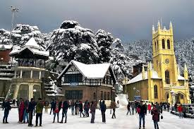 Simla Kulu Manali Tour Package – Provasin Holidays