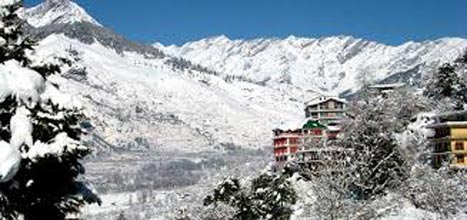 Himachal Enchanting Tours