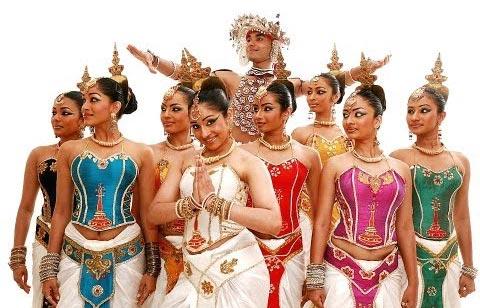 Romantic Sri Lanka Tour