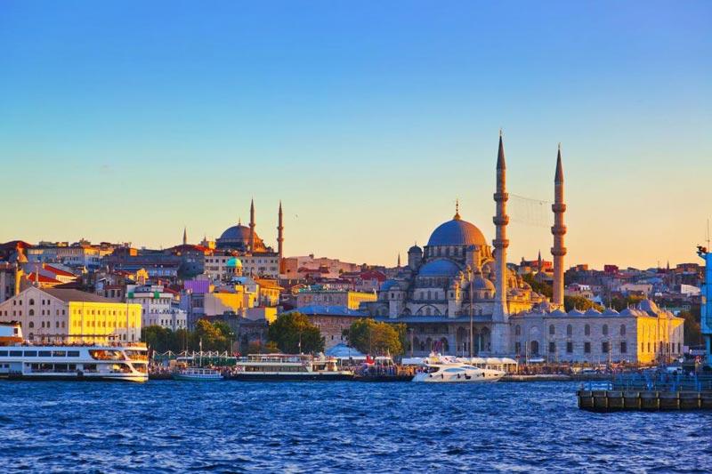 Delightful Turkey Tour