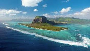 Pristine Mauritius Tour
