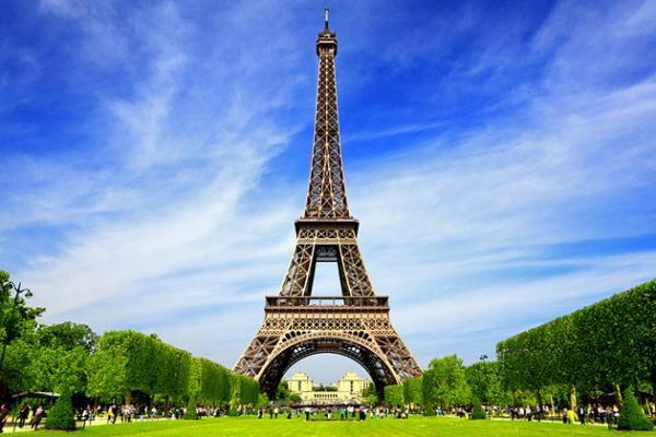 European Splendor Tour