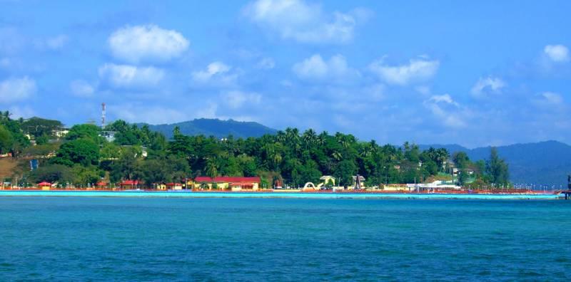 Andaman Experience