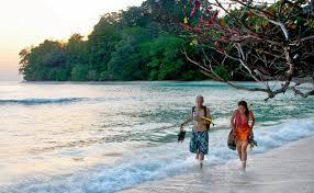 Andaman Special