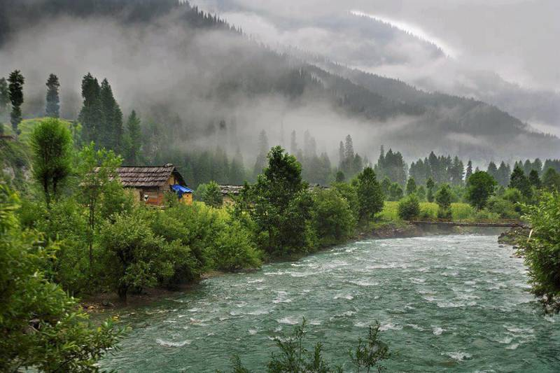 Incredible Kashmir