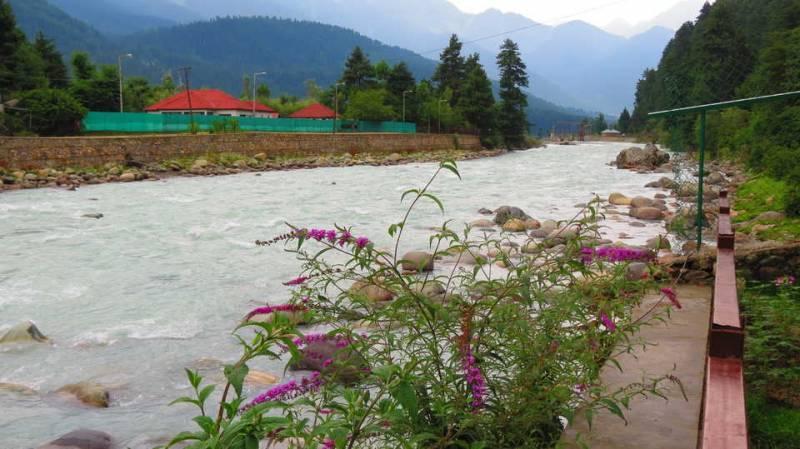 Explore Kashmir