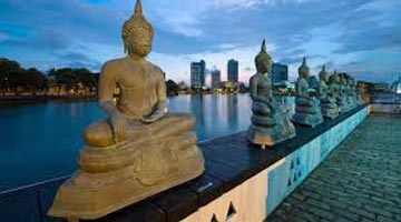 Experience Sri Lanka Tour