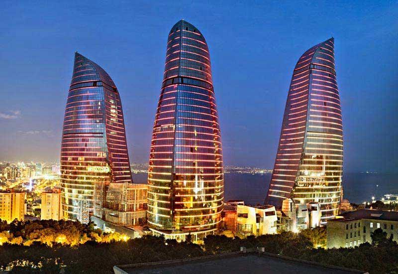 Fascinating Tour in Azerbaijan