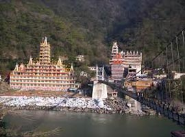 4 Days Rafting Tour in Rishikesh
