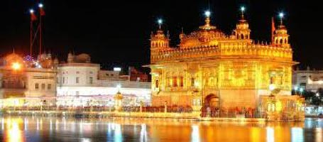 Amritsar Holiday Tour