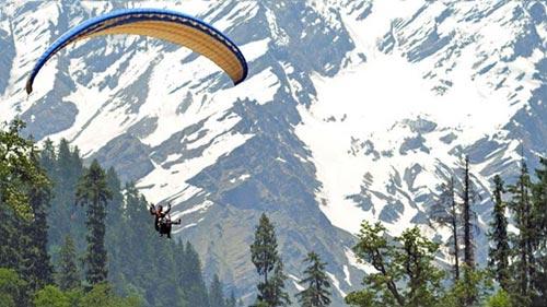 Elegant Shimla & Manali Tour