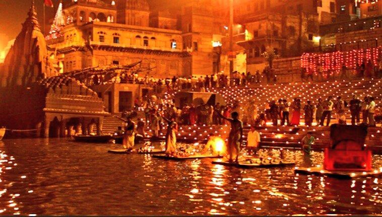 Religious Tour in Agra, Haridwar & Vrindavan