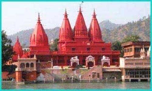 Delhi – Haridwar – Mussoorie Tour