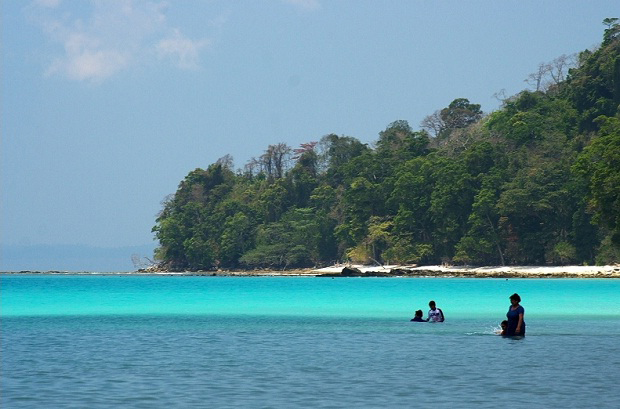 3N4D - Port blair Tour