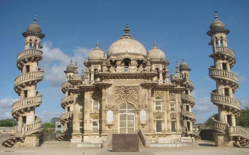 Amazing Saurashtra Tour