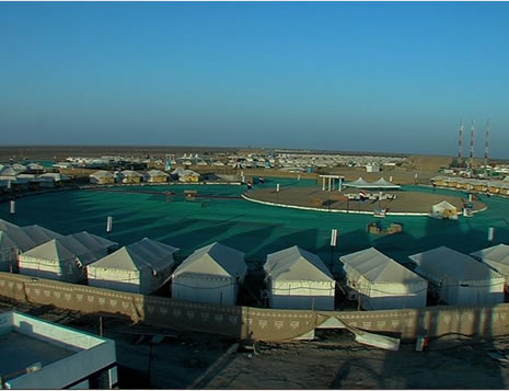 2 Days Amazing Kutch Rann Utsav Package