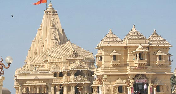Somnath Dwarka Darshan Trip Tour