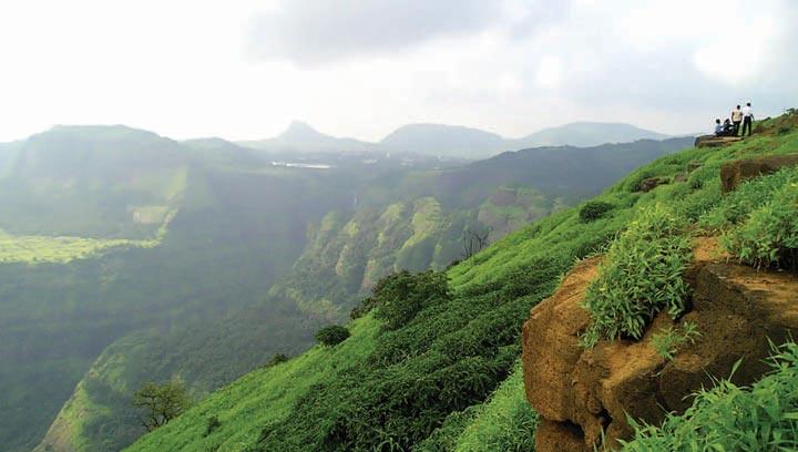 Discover Konkan Tour