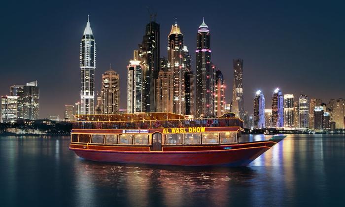 Dubai Fiesta Tour