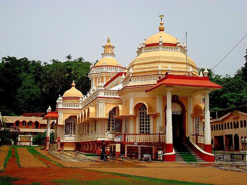 Charming Goa Tour
