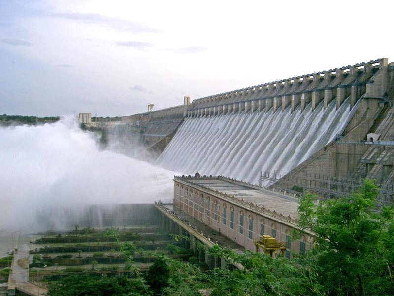 Hyderabad Srisailam with Tirupati Darshan Tour