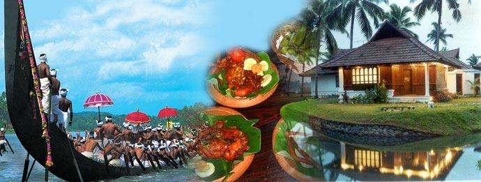 Royal Kerala Tour