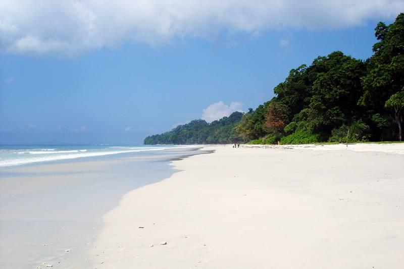 Port Blair Exotic Tour