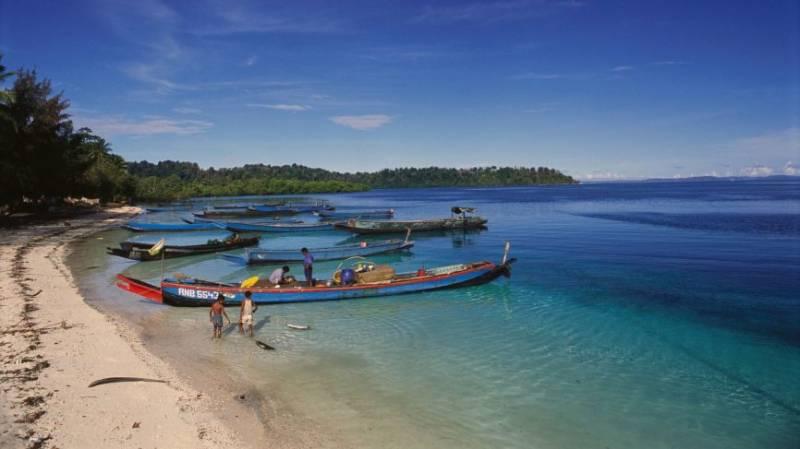 Unforgettable Port Blair Tour