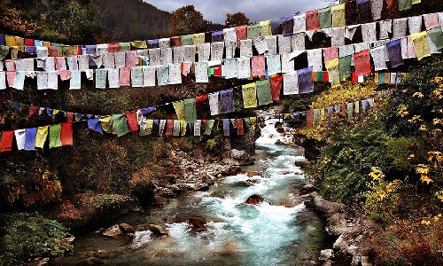 Experience Incredible Bhutan Tour
