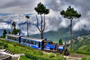 Darjeeling-Gangtok 6N/7D Tour