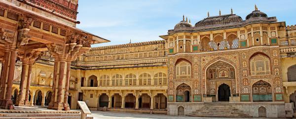 Jaisalmer & Jodhpur Tour