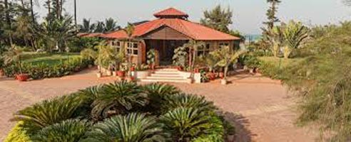 Ratnasagar Ratnagiri Tour ( 3 Nights 4 Days - 2 Night Stay )