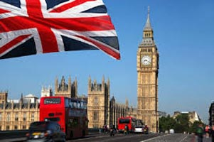 London Getaway Tour