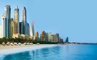 Dubai 5N Fully Loaded Tour