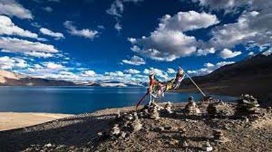 5N/6D Ladakh Tour