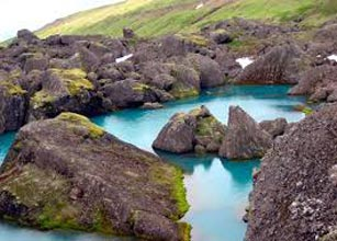 8N/9D Iceland Tour