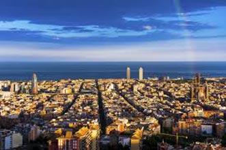6N/7D Spain Tour