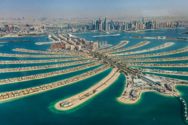 3N/4D Dubai Package