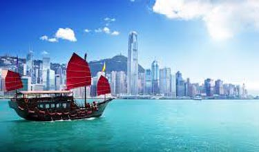 5N/6D Hong Kong - Macau Package